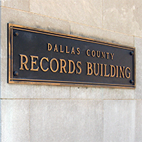 About Dallas County